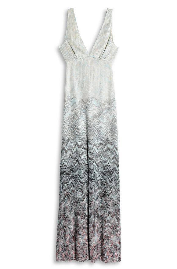 MISSONI Длинное платье Для Женщин, Детали