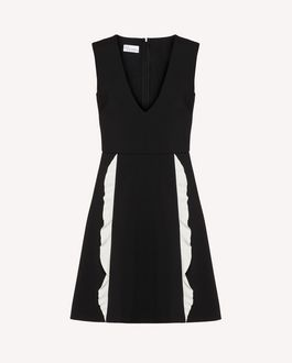 REDValentino Short dress Woman TR3VAN954SQ 0MG a