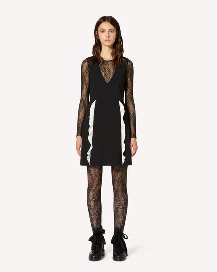 REDValentino Short dress Woman TR3VAN553FT 0NA f