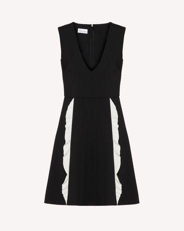 REDValentino TR3VAN553FT 0NA Short dress Woman a