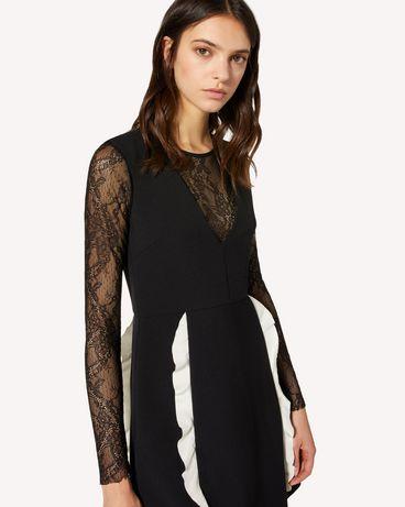 REDValentino TR3VAN553FT 0NA Short dress Woman e