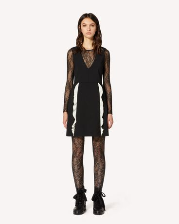REDValentino TR3VAN553FT 0NA Short dress Woman f