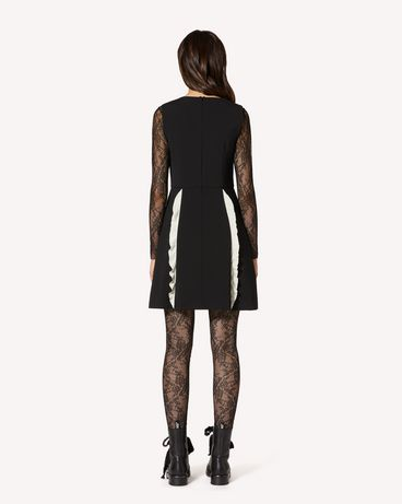 REDValentino TR3VAN553FT 0NA Short dress Woman r