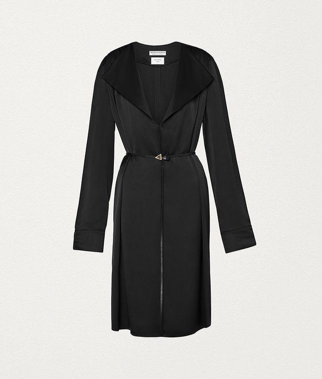 BOTTEGA VENETA TUNIC IN SILK Dress Woman fp
