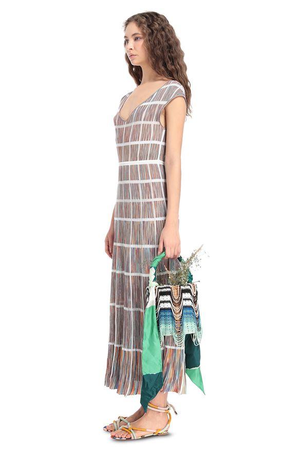 MISSONI Платье Для Женщин, Вид сбоку