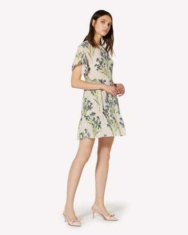 REDValentino TR3VAK454RR R13 Short dress Woman d