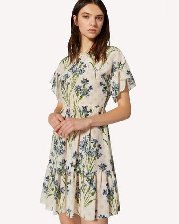 REDValentino TR3VAK454RR R13 Short dress Woman e