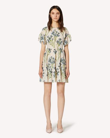 REDValentino TR3VAK454RR R13 Short dress Woman f