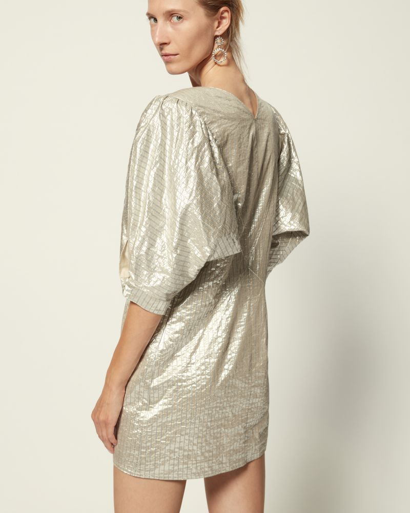 RADELA DRESS ISABEL MARANT