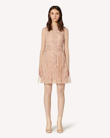 REDValentino TR3VA11B4TB 377 Short dress Woman f