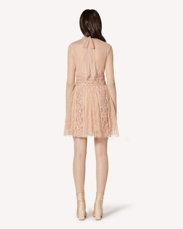 REDValentino TR3VA11B4TB 377 Short dress Woman r