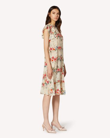 REDValentino TR3VAL504RV 031 Long and midi dresses Woman d