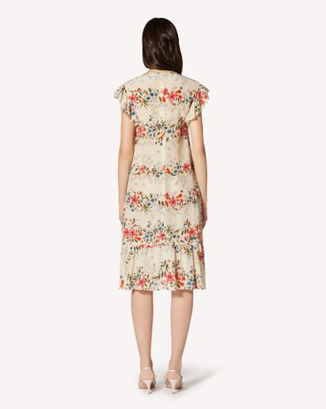 REDValentino TR3VAL504RV 031 Long and midi dresses Woman r