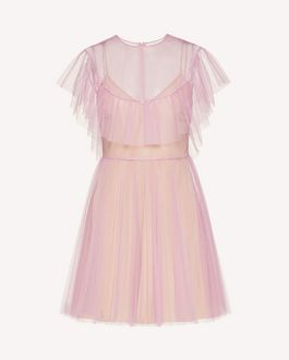 REDValentino Short dress Woman TR0VA12W51U N78  a