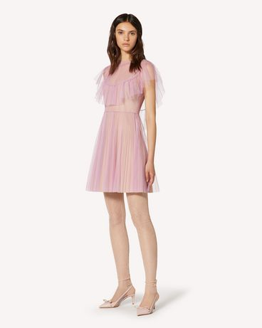 REDValentino TR3VAN604SN P72 Short dress Woman d