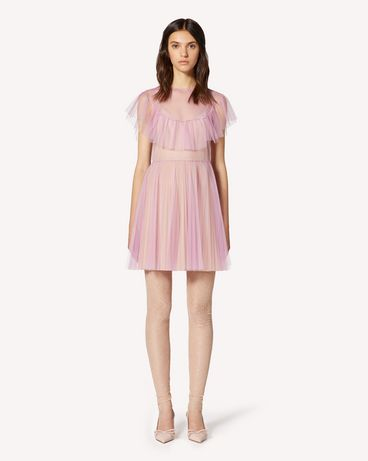 REDValentino TR3VAN604SN P72 Short dress Woman f