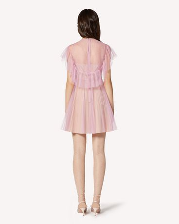 REDValentino TR3VAN604SN P72 Short dress Woman r