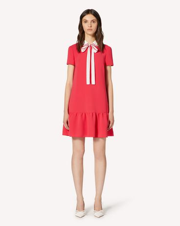 REDValentino TR3VAL154SA 12K Short dress Woman f