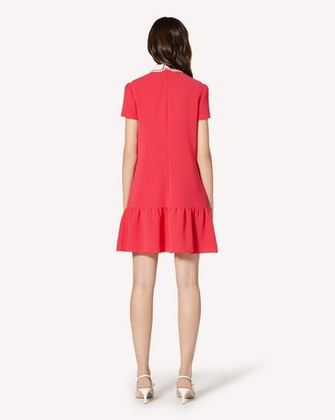 REDValentino TR3VAL154SA 12K Short dress Woman r