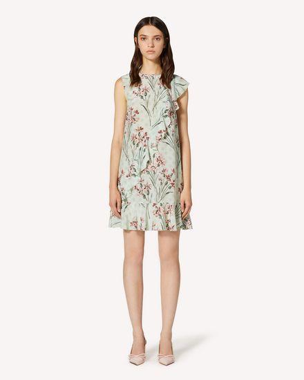 REDValentino Short dress Woman TR3VAL104RR I38 f