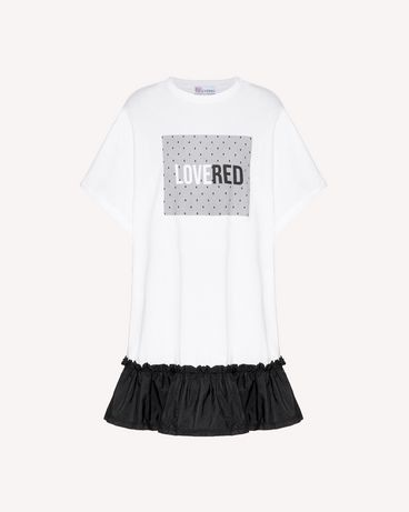 REDValentino TR3MJ04L518 A01 Short dress Woman a