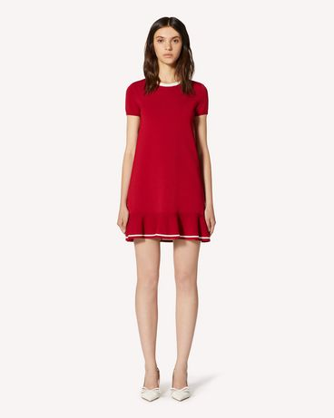 REDValentino TR3KDB364WM 40F Short dress Woman f