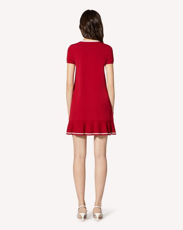 REDValentino TR3KDB364WM 40F Short dress Woman r