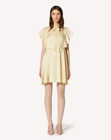 REDValentino TR3VAL60HGA AD6 Short dress Woman f