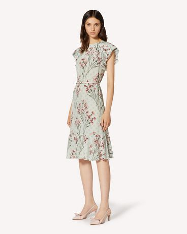 REDValentino TR3VAL504RR I38 Long and midi dresses Woman d