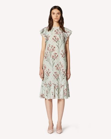 REDValentino TR3VAL504RR I38 Long and midi dresses Woman f