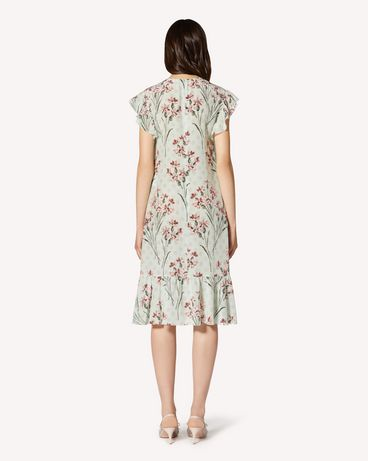 REDValentino TR3VAL504RR I38 Long and midi dresses Woman r