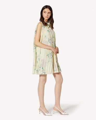 REDValentino TR3VAM204RP R13 Short dress Woman d