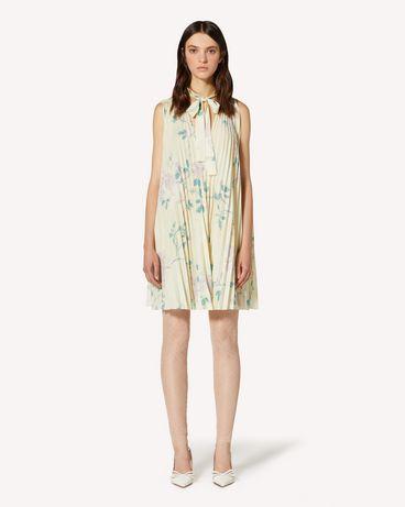 REDValentino TR3VAM204RP R13 Short dress Woman f