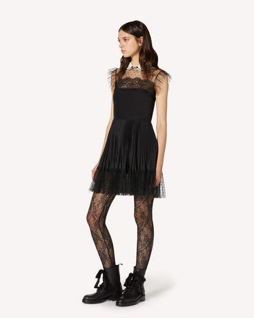 REDValentino TR3VAN454SM 0MG Short dress Woman d