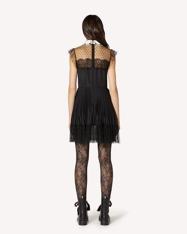 REDValentino TR3VAN454SM 0MG Short dress Woman r