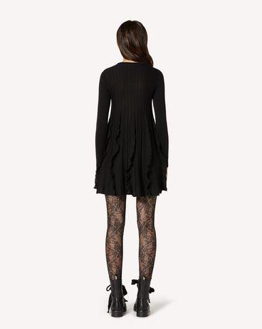 REDValentino TR3KDB394UV 0NO Short dress Woman r