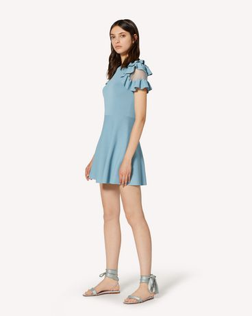 REDValentino TR3KDB134WL E34 Short dress Woman d