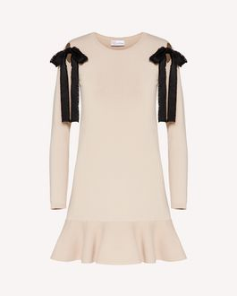 REDValentino Short dress Woman TR3VAN704RJ P72 a