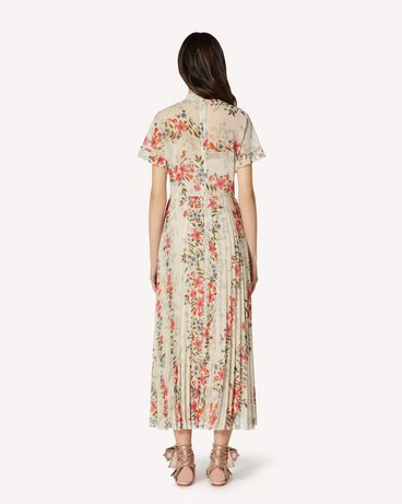 REDValentino TR3VAL704RW 031 Long and midi dresses Woman r