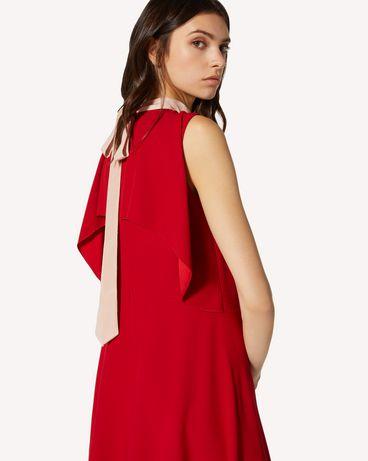 REDValentino TRCVAS400W7 23Y Robe courte Femme e