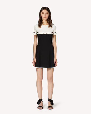REDValentino TR3KDB374WM 0MG Short dress Woman f