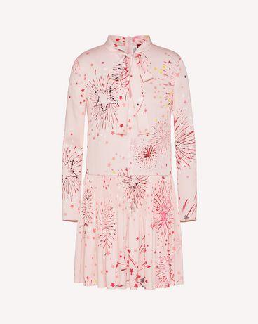 REDValentino TRCVAS4556V R13 Short dress Woman a
