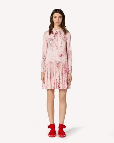 REDValentino TRCVAS4556V R13 Short dress Woman f