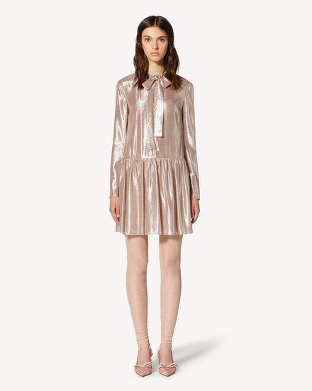 REDValentino Short dress Woman TR3VAN704RJ P72 f