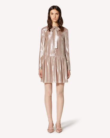 REDValentino TR3VAN704RJ P72 Short dress Woman f