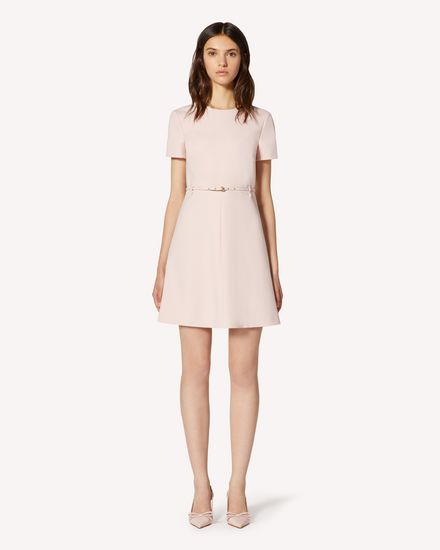 REDValentino Short dress Woman TR3VAN900VM R13 f