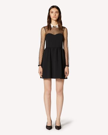REDValentino TR3VAN954SQ 0MG Short dress Woman f