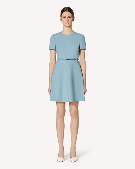 REDValentino Short dress Woman TR3VAN900VM E34 f