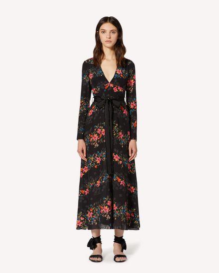 REDValentino 长款与中长款连衣裙 女士 TR3VAN504RV 0NO f