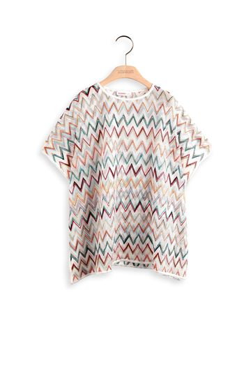 MISSONI KIDS Kaftan Woman m